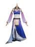 Picture of LoveLive! SunShine!! Aqours The School Idol Ohara Mari Dancing Diva Dress Cosplay Costume mp005890