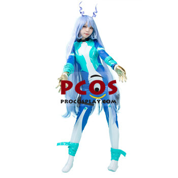 Picture of Ready to Ship My Hero Academia Hado Nejire Cosplay Costume mp005625