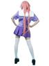 Picture of Ready to Ship Future Diary Gasai Yuno Uniform mp005698