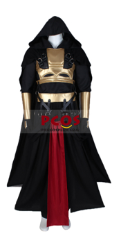 Picture of Star Wars: Knights of the Old Republic Darth Revan Cosplay Costume mp005927