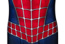 Picture of Ready to Ship Spider-Man 2004 Spiderman Peter Parker Cosplay Costume for Kids mp005962