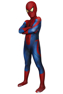 Picture of The Amazing Spider-Man Peter Parker Cosplay Costume for Kids mp005963