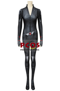 Picture of Ready to Ship Endgame Black Widow Natasha Romanoff Cosplay Costume mp005961