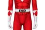 Picture of Rangers Power Rangers Tyranno Ranger Geki Cosplay Jumpsuit mp005958