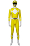 Picture of Rangers Power Rangers Tiger Ranger Boy Cosplay Jumpsuit mp005959