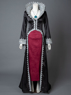 Picture of Once Upon a Time Regina Mills Cosplay Costume with Red Dress mp005968
