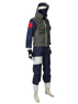 Picture of Anime Kakashi Hatake Cosplay Costumes Upgrade mp005855