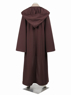 Picture of Jedi Knight Mace Windu Cosplay Costume mp005924