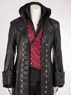 Picture of Ready to Ship Once Upon a Time Killian Jones Captain Hook Cosplay Costume On Sale  mp001994