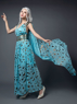 Picture of New Game of Thrones Daenerys Targaryen Cosplay Costume mp004185