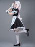 Picture of Ready to Ship NEKOPARA Vanilla Maid Cosplay Costume mp005747