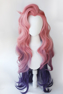 Picture of League of Legends LOL Seraphine Wigs mp005969