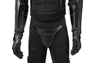 Picture of The Boys Season 2 Black Noir Cosplay Costume mp006094
