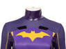 Picture of Video Game Gotham Knights  Batgirl Cosplay Costume mp006096