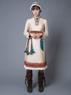 Picture of Frozen 2 Honeymaren Nattura Cosplay Costume mp005862