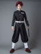 Picture of Demon Slayer: Kimetsu no Yaiba Kisatsutai Uniform Cosplay Costume mp006017