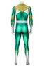 Picture of Ready to Ship Kyoryu Sentai Zyuranger Dragon Ranger Burai Cosplay Jumpsuit mp006052