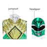 Picture of Kyoryu Sentai Zyuranger Dragon Ranger Burai Cosplay Jumpsuit mp006052