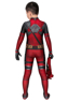 Picture of New Deadpool 2 Wade Wilson Cosplay Jumpsuit For Kids mp006045