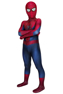 Picture of The Amazing Spider-man 2 Peter Parker Cosplay Jumpsuit For Kids mp006047