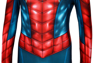 Picture of Spider-man Peter Parker PS4 Cosplay Jumpsuit For Kids mp006050