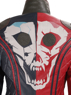 Picture of Suicide Squad: Kill the Justice League Harley Quinn Cosplay Costume mp006042
