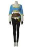 Picture of The Legend of Zelda:Breath of the Wild Princess Zelda Cosplay Costume mp005910