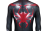 Picture of Spider Man PS5 Miles Morales Cosplay jumpsuit mp005705