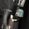 Picture of Ready to Ship The Mandalorian Armor Silver Version Cosplay Costume mp005288