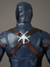 Picture of Ready to Ship Captain America:Civil War Steve Rogers Cosplay Costume mp003198