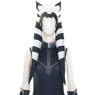 Picture of Ready to Ship Star Wars: The Clone Wars Ahsoka Tano Cosplay Costume mp005581