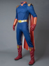 Picture of The Boys Homelander Cosplay Costume mp005145