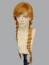 Picture of Frozen Princess Anna of Arendelle  Cosplay Wigs Upgrade mp005319