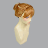 Picture of Frozen Princess Anna of Arendelle  Up-do Brown Cosplay Wigs Upgrade mp005902