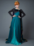 Picture of Ready to Ship Frozen 2 Anna Princess Coronation Dress Cosplay Costume mp005933