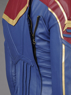 Picture of Ready to ship 101 Size Captain Marvel Carol Danvers Cosplay Costume  mp004141