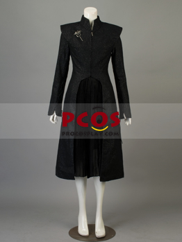 Picture of Ready to Ship Game of Thrones Season 7 Daenerys Targaryen Cosplay Costume mp003756