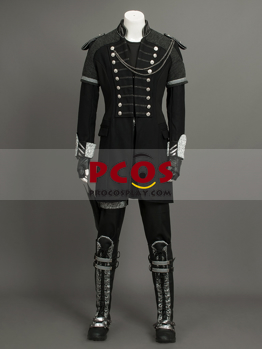 Picture of Reay to Ship Kingsglaive Final Fantasy XV Nyx Ulric Cosplay Costume mp003594