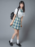 Picture of Ready to Ship High School Student Uniform Skirt mp006134
