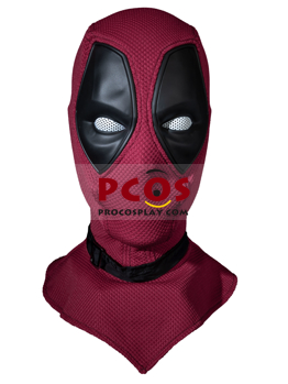 Picture of Ready to Ship Deadpool 2 Wade Wilson Cosplay Mask mp004142 On Sale