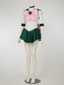Picture of Ready to Ship Best Sailor Moon Sailor Jupiter Kino Makoto Cosplay Costumes Shop mp000292 On Sale