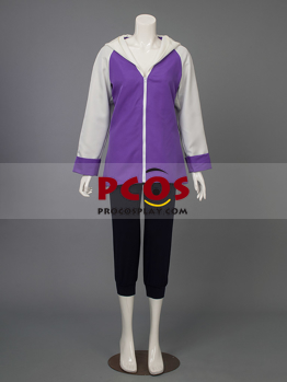 Picture of Ready to ship Naruto Hinata Hyuuga Cosplay Blue Girls Awesome Cosplay Costumes mp000343