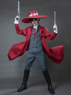 Picture of Ready to ship Hellsing Alucard Japanese Anime Cosplay Costumes mp000443 On Sale