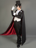 Picture of Ready to Ship Sailor Moon Tuxedo Mamoru Chiba Cosplay Costume mp004330 On Sale