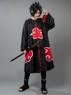 Picture of Ready to ship Anime Team Taka Hawk Sasuke Uchiha Cosplay Costume mp000338