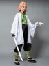 Picture of Ready to Ship Demon Slayer: Kimetsu no Yaiba Sabito and Makomo Cosplay Costume mp005379