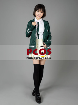 Picture of Ready to ship Danganronpa Dangan-Ronpa Nanami ChiaKi  Cosplay Costume mp003965