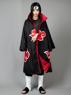 Picture of Ready to Ship Custom-made Anime Cosplay Itachi Uchiha Costume mp000683
