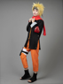 Picture of Ready to Ship Anime The Last Uzumaki Cosplay Costume mp003173