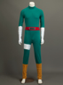 Picture of Ready to Ship Rock Lee From Anime Rock Lee Cosplay Costumes mp000447